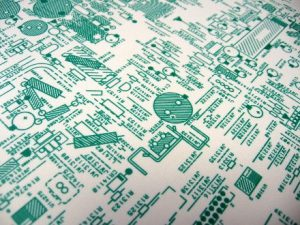 Digitial Blueprint