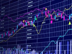 SP financial data